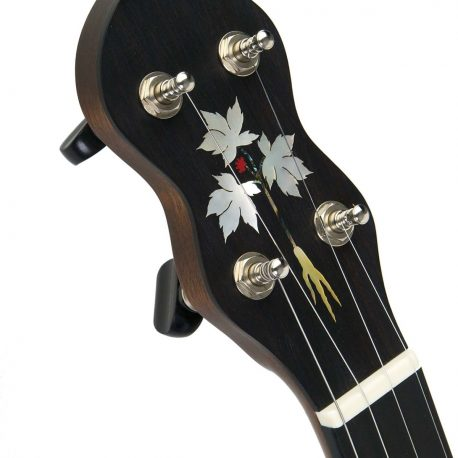 Cedar Mountain A2 with pearl ginseng inlay