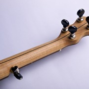 Cedar Mountain Jubilo line with cherry neck
