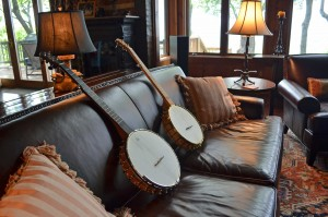 Cedar Mountain rustic elegance