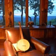Cedar Mountain Bungalow