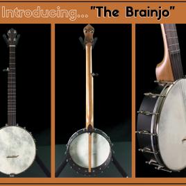 The Brainjo