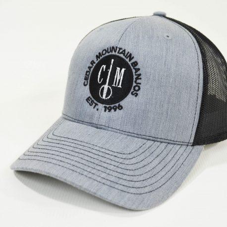 CMB trucker cap