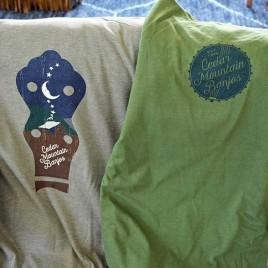 """CMB """"Celest-L"""" T-Shirt"""