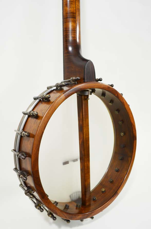 Custom Deep Pot Baritone Banjo