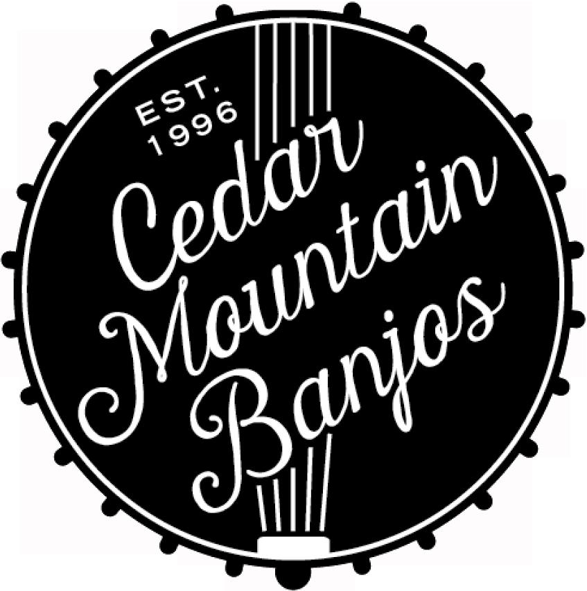Cedar Mountain Banjos